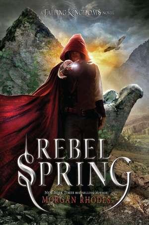 Rebel Spring