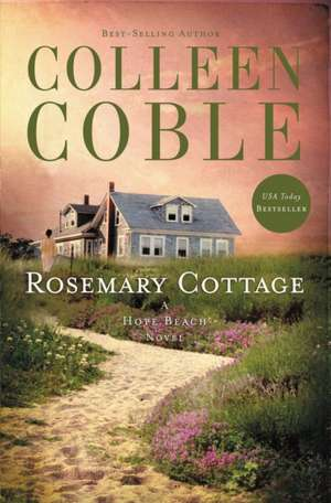 Rosemary Cottage de Colleen Coble