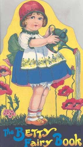 The Betty Fairy Book