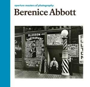 Berenice Abbott de Berenice Abbott