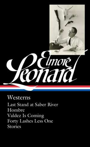 Elmore Leonard de Elmore Leonard