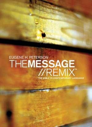 Message Remix 2.0 Bible-MS de Erynn Mangum