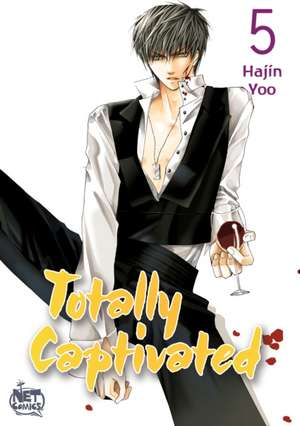 Totally Captivated Volume 5 de Hajin Yoo