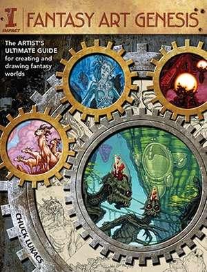 Fantasy Genesis imagine