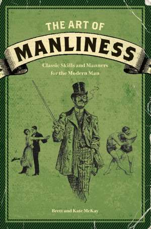 The Art of Manliness imagine