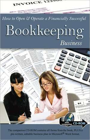 How to Open & Operate a Financially Successful Bookkeeping Business de Lydia E. Clark