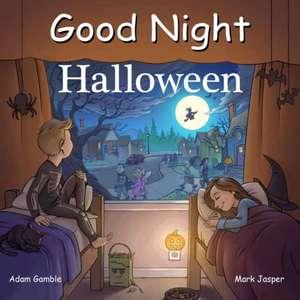 Good Night Halloween de Adam Gamble