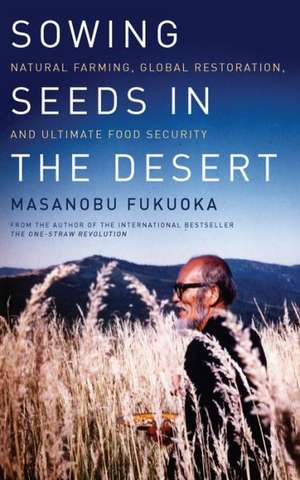 Sowing Seeds in the Desert imagine