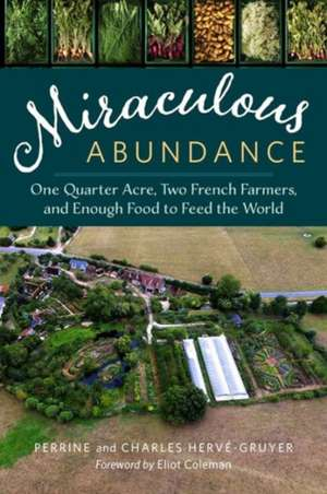 Miraculous Abundance imagine