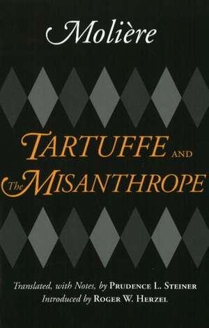 Tartuffe and the Misanthrope imagine