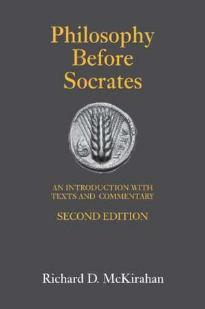 Philosophy Before Socrates imagine