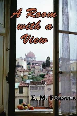 A Room with a View de E. M. Forster