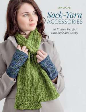 Sock-Yarn Accessories