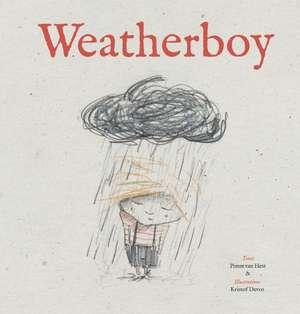 The Weatherboy de Pimm van Hest