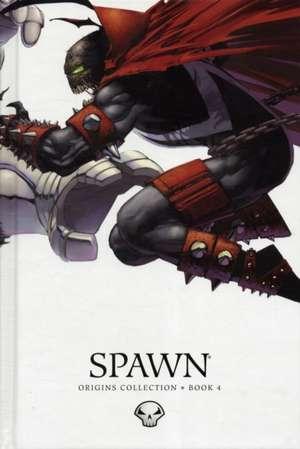 Spawn: Origins Book 4 de Todd McFarlane