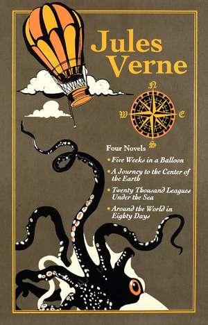 Jules Verne de Jules Verne