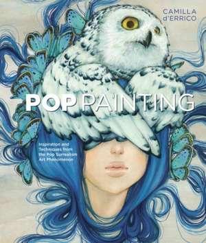Pop Painting