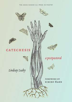 Catechesis: A Postpastoral de Lindsay Lusby