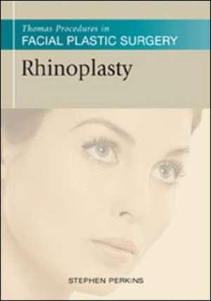 Thomas Procedures in Facial Plastic Surgery