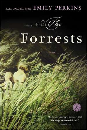 The Forrests de Emily Perkins