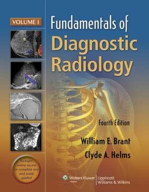 Fundamentals of Diagnostic Radiology - 4 Volume Set