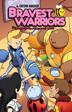 Bravest Warriors Volume 3