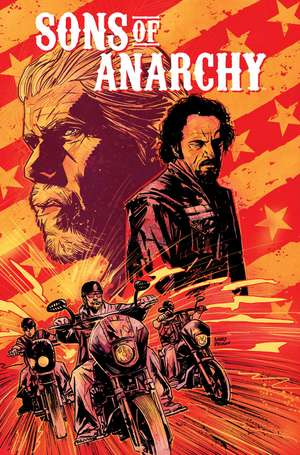 Sons of Anarchy Vol. 1 de Christopher Golden