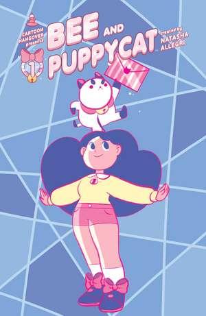 Bee & PuppyCat Vol 1 de Natasha Allegri
