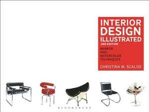 Interior Design Illustrated imagine