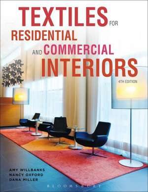 Textiles for Residential and Commercial Interiors imagine
