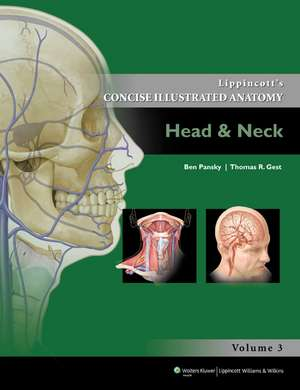 Lippincott Concise Illustrated Anatomy