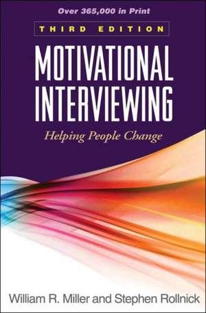 Motivational Interviewing de William R. Miller