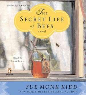 The Secret Life of Bees de Sue Monk Kidd