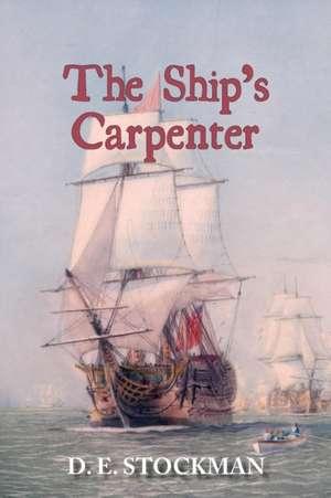The Ship's Carpenter de D. E. Stockman