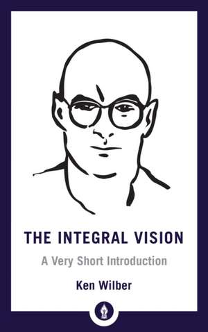 The Integral Vision de Ken Wilber