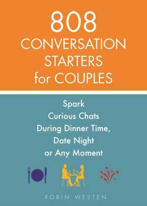 811 Conversation Starters for Couples