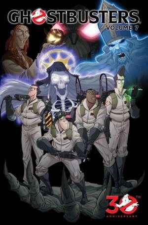 Ghostbusters Volume 7