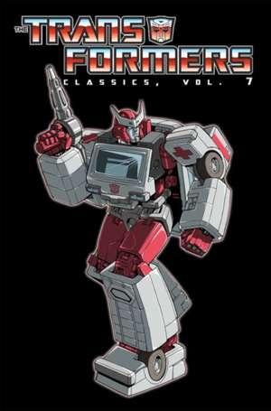 Transformers Classics, Volume 7