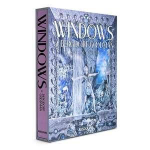 Windows at Bergdorf Goodman de Assouline