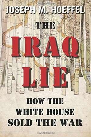 The Iraq Lie imagine