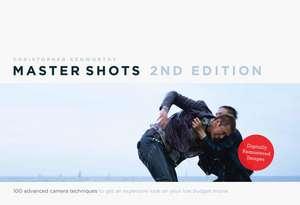 Master Shots Vol 1, 2nd Edition imagine