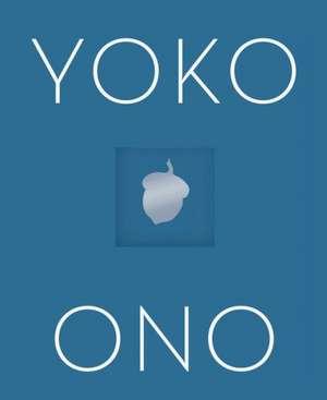 Acorn de Yoko Ono