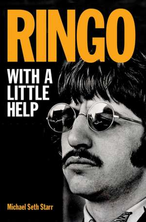 Ringo de Michael Seth Starr