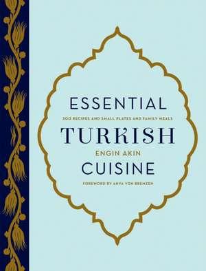 Essential Turkish Cuisine