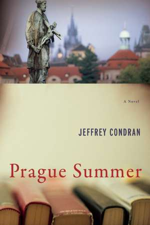 Prague Summer