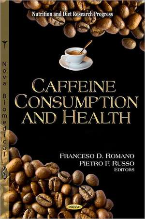 Caffeine Consumption & Health