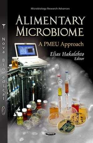 Alimentary Microbiome