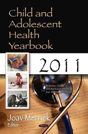 Child & Adolescent Health Yearbook
