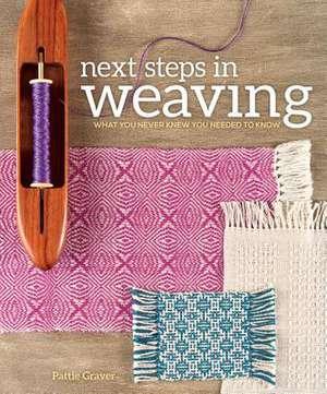 Next Steps in Weaving imagine