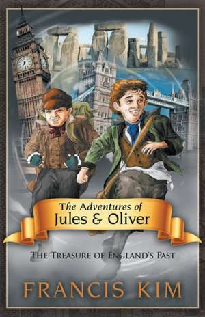 The Adventures of Jules & Oliver